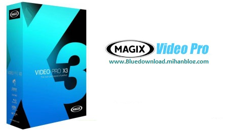 MAGIXVideoPro