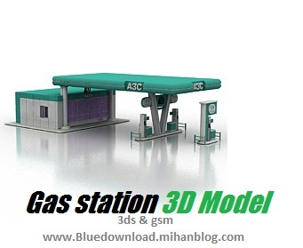 http://bluedownloads.persiangig.com/image/Gas%20station%203D%20Model.jpg