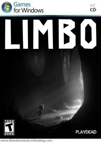 limbo game cover