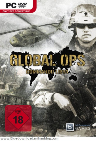 global cover