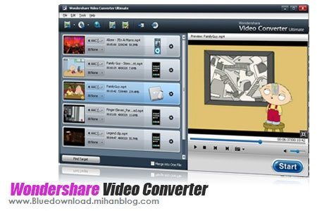 Wondershare-Video-Converter